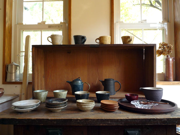 糸島の雑貨 クルミアン